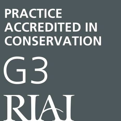 RIAI Conservation Accreditation