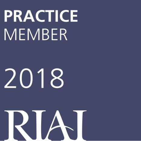 RIAI Practice Member 2018